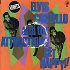 Get Happy!!: Deluxe Edition by Elvis Costello & the Attractions/Elvis...