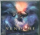 PLACE VENDOME THUNDER IN THE DISTANCE CD NEW 2014 MICHAEL KISKE PINK CREAM 69