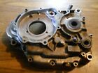 XR 250 R 1990 Honda* Engine Case Left