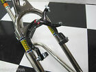 BLACK Old School BMX Bike Freestyle Bicycle Rear Brake Caliper Cable & Lever