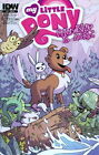 MY LITTLE PONY FRIENDSHIP IS MAGIC # 23 COVER RI - 1st PRINT (2014) (IDW)