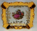 TDK - Kunst Palette Regnitzlasau Made In Germany Love Story By Fragonard Ashtray