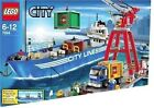 Lego City Town #7994 City Harbour New Sealed