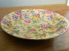 Royal Winton Wright Tyndale van Roden Clevedon Coffee Saucer  Floral Chintz