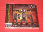 LORDI Scare Force One  JAPAN CD with Bonus Track
