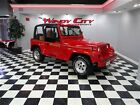 Jeep : Wrangler 2dr Renegade 1992 jeep wrangler renegade 4 x 4 4.0 6 cyl 2 owners hardtop lo miles hard to find