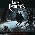 METAL INQUISITOR - Doomsday for the Heretic (CD 2005 R.I.P. Records) NEW