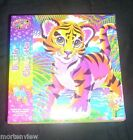 NEW LISA FRANK FORREST BABY TIGER 48 PIECE PUZZLE SEALED