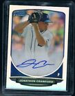 Breaking Down the 2013 Bowman Chrome Draft Prospect Autographs Checklist 57