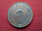 Masonic Token Chapter Penny Coin OH #190