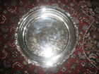 BEAUTIFUL VINTAGE SILVER PLATED 12.5