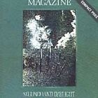 MAGAZINE, SECONDHAND DAYLIGHT, CAROLINE BLUE PLATE, HOWARD DEVOTO, JOHN MCGEOCH