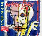 MANIC EDEN s/t (1994) JAPAN CD OBI VICP-5361 Vandenberg Whitesnake Little Caesar