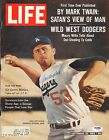 Don Drysdale Cards and Autographed Memorabilia Guide 29