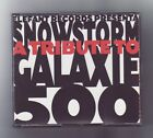 (CD) Snowstorm: A Tribute to Galaxie 500 - Various / 2 CD