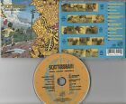 Scatterbrain CD, Here Comes Trouble, RARE 1st Press, 1990 In-Effect, Ludichrist