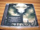 Rage Of Angels - Dreamworld CD 2013 Hard Melodic Rock Danny Vaughn Ged Rylands
