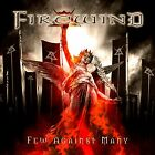 FIREWIND - Few against many (+2 free promo compilation CDs!!!)