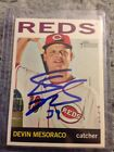 2013 Topps Heritage High Number Baseball Cards 36