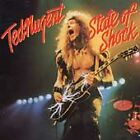 Ted Nugent ~ STATE OF SHOCK ~ cd 1979 (Damn Yankees)