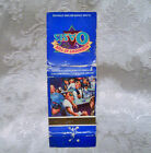 Vintage Matchbook Cover Midnight At The Oasis Joe Camel Joe Cool  Cover Only