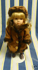 LOVELY DAN DEE BLOND COLLECTORS CHOICE HANDCRAFTED DOLL