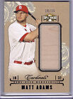 Matt Adams Rookie Cards and Prospects Cards Guide 28