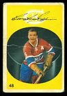 1962-63 Parkhurst Hockey Cards 3