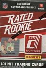 56x 2010 Donruss Rated Rookies Jimmy Graham Rookie RC Lot