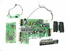 Sharp Aquos LC-15S1U-S LCD TV Repair Parts - PCB, Motherboard, Speakers, Buttons