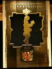 2003-04 Exquisite Collection Extra Exquisite David Robinson Gold Patch 14 25