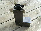 Wood Burning Rocket Stove for Camping Prepper Hunting Fishing Made in the USA