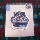 2012 NHL Winter Classic Celebrated with Panini Hockey Cards 25