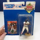 VTG '95 STARTING LINEUP MO VAUGHN BOSTON RED SOX MLB BASEBALL COLLECTIBLE FIGURE