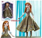 Disney Store Frozen Anna Limited Edition 5000 Collector 17