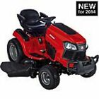 Craftsman 24HP 54 inch Cut Complete Start Turn Tight Garden Tractor Non CA