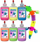 FLUORESCENT PATTI-GOOP THINGMAKER CREEPY MATTEL GOOP CRAWLERS PLASTIG