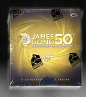James Bond 50th. Anniversary series 1 sealed Box