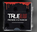 True Blood sealed Box