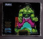 Marvel Masterpieces Series I Factory Sealed Box 1992