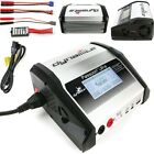 Dynamite DYNC3000 Passport Ultra 100W AC / DC Touch Fast Lipo Battery Charger