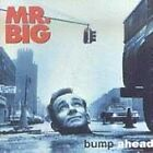 Mr. Big CD Bump Ahead (USA 1st Edition!)