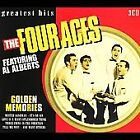 3 CD Set Golden Memories by The Four Aces - 40 Different Songs 1950s Era