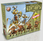 CENTAURS CAVALRY Toy Soldiers 54mm Plastic NEW Unpainted 4pcs Set