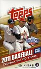 2011 Topps Update Baseball Hobby Box- Hot Box! -Possible MIKE TROUT Rookie Card