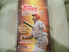2012 Topps Baseball Series 2 Hobby Box- Factory Sealed- 1 auto relic card