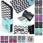 For BLU Studio 6.0 HD Cell Phone Case Hybrid PU Leather Wallet Pouch Flip Cover