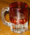Winfield Kansas small ruby toothpick early 1900s