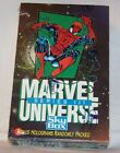 Impel Skybox Marvel Universe Series III Trading Cards Unopened Box