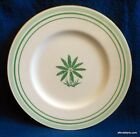 Mintons Palm Tree Dinner Plate Tropical Island Decor - 10 1/2
